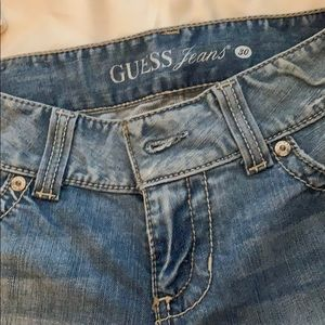 Guess jeans New Without tag
